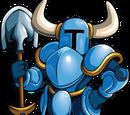 Лопатный рыцарь