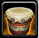 Inv archaeology 70 tauren drum.png