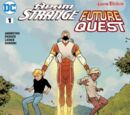 Adam Strange/Future Quest Special Vol 1 1