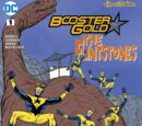 Booster Gold/The Flintstones Special Vol 1 1