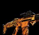 MK 17 Tiger Fang