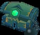 Crique du vaisseau fantôme