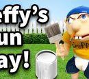 Jeffy's Fun Day!