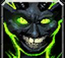 Icon: Dämon