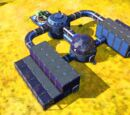 Планетарная база Baltazar IV