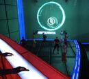 Localizaciones de Mass Effect