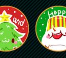 Mission:2016台南聖誕藏寶圖