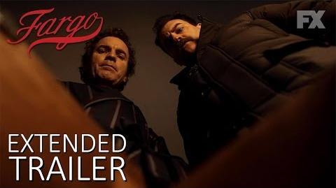 Trapped Fargo Installment 3 Extended Trailer FX HD