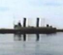 The Navy Ship