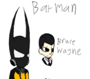 Bruce Wayne (DC U)