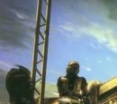 Артбук Mass Effect/Транспорт