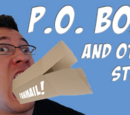Markiplier Has a P.O. Box! SEND ME YOUR FANMAIL!