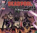 Deadpool & the Mercs for Money Vol 2 10