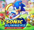 Sonic Runners Adventure images