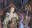 Images of Morgan le Fay