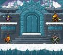 Frozen Fortress