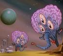 Brain Aliens