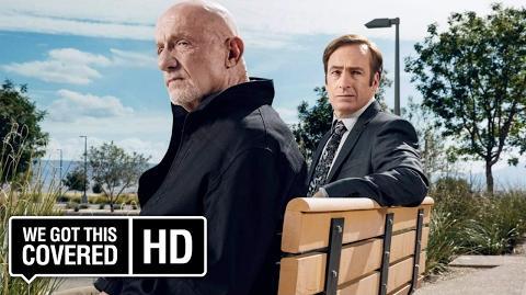 "Better Call Saul Season 3 ""Greetings From Set"" Featurette HD Bob Odenkirk, Bryan Cranston"