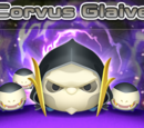 Battle with Corvus Glaive