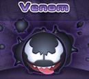 Battle with Venom
