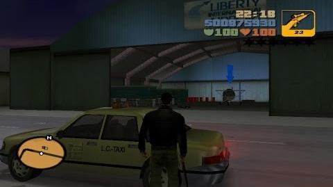 Grand Theft Aero