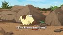 The Llama Incident.png