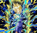 The Final Clash Majin Vegeta