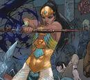 Akila of Bana-Mighdall (Prime Earth)