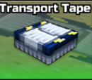 Transport Tape