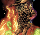 Scarecrow/IronspeedKnight