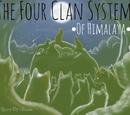 Four Clan System (Himalaya)