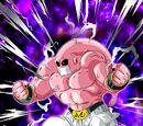 Destructive Force Majin Buu (South Supreme Kai)