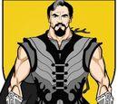 Karlon Baratheon