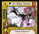 Ser Balon Swann (VPS)