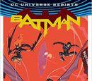 Batman: Night of the Monster Men (Collected)