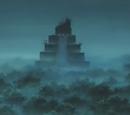 วิหารแห่งความมืด