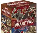 Marvel Cinematic Universe: Phase Two Book Boxed Set