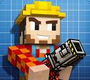 Pixel Gun 3D Updates