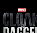 Cloak and Dagger Characters