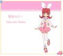 Magical Change☆Pretty Cure!