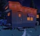 Casa rodante de Ralph