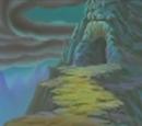Cueva del dragón rojo