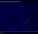 Drowning (Logan's Shadow)
