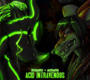 Acid Intravenous