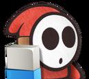 Enemigos de Paper Mario: Artesanos