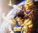 Dragon Ball Z 2 V
