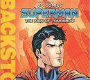 Superman: The Man of Tomorrow (Novel)