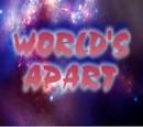 CXWI Worlds Apart