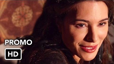 The Black Fairy (Episode)