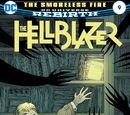 The Hellblazer Vol 1 9